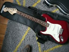 More details for lefty  fender american usa stratocaster 2007 highway one 1 electric guitar nitro
