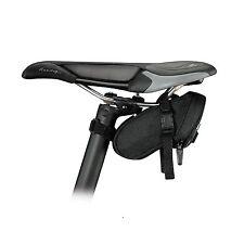 Topeak TC2471B Aero Wedge Pack / Bike Bicycle Strap Saddle Seat Bag Pannier