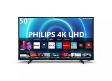 """Televisore Smart TV Philips SAPHI 50"""" LED UHD 4K DVB-T2 50PUS7505"""