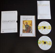PELICULA DVD ESPARTACO