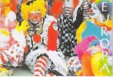 Europa Cept 2002 Bulgaria booklet ** mnh (A988)