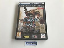 Warhammer 40000 Dawn Of War II 2 - Game Of The Year Edition - PC - FR - Neuf