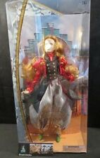 Disney Store Authentic Alice Through the Looking Glass Alice Kingsleigh doll