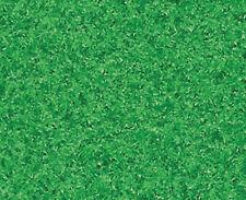 Dolls House Miniature Textured Green Grass Lawn Railway Accessory 48cm x 33cm