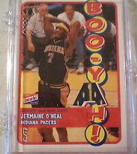 Jermaine O'Neal Pacers 2003-2004 Bazooka Booyah Patch #BBY-JO