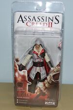 ASSASSIN'S CREED II EZIO 100% ORIGINAL NECA REELTOYS HASBRO KENNER
