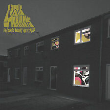 Arctic Monkeys, Favourite Worst Nightmare, Domino Australia   **NEW Sealed CD**