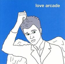 Love Arcade by Love Arcade (CD, Feb-2007, Atlantic (Label)) NEW Sealed