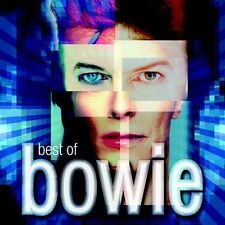 Best of Bowie [US/Canada Bonus CD] by David Bowie (CD 2002, 2 Discs, Parlophone