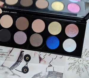 100% Authentic Pat McGrath Mothership Subliminal Eye Shadow Palette New In Box