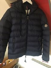 Fantastic Replica From Italy Montcler Jacket New With Tags Size M Unisex's