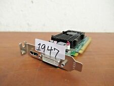 PNY PX520GT-LX GeForce GT 520 1GB DDR3 PCI-e DVI/HDMI Video Graphics Card#1947 B