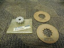 YALE 648858301S 648858300 BRAKE DISC AND HUB KIT NEW
