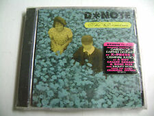 D*Note - Remixes [EP] (CD, May-1995, TVT (Dist.) Brand New