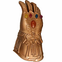 Thanos Infinity Gauntlet The Avengers 4 Cosplay Halloween Party Accessories