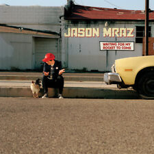 Jason Mraz - Waiting For My Rocket To Come [New Vinyl LP]