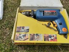 Bosch CSB 400-E Drill Variable Speed And Hammer DRILL