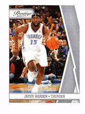 James Harden 2010-11 Panini Prestige, Basketball Card  !!