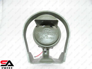 WILLYS FORD JEEP DRIVE HEAD LAMP+BRACKET UNIT 41-45 MB FORD GPW 4.5""
