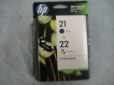HP 21 and 22  Ink Cartridge