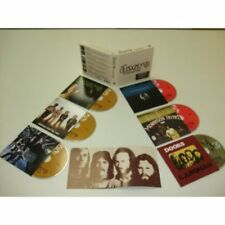 The Doors - The Doors A Collection Mini Box Set [CD]