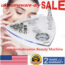 Diamond Dermabrasion Microdermabrasion Face Care Face Peel Spray Beauty Machine