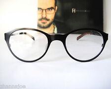 d706f334626 Freudenhaus Titanium 48-19 Kruger Medium Small Eyeglass Frame Specs Mens  womens