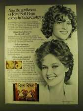 1980 Rave Soft Perm AD - The Gentleness