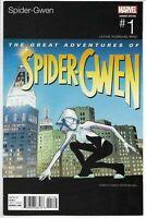 Spider-Gwen #1 2015 Humberto Ramos Edgar Delgado Hip Hop Variant Slick Rick