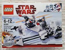 LEGO Star Wars 8084 Snowtrooper Battle Pack NEW SEALED