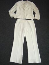 Full Length Viscose Patternless Suits & Tailoring for Women