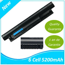 Batterie 5200mah for Dell Inspiron MR90Y 14R(5421 5437) 15R(3521) 17R(5521 5537)