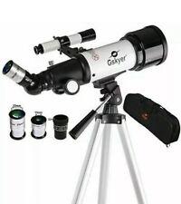 Telescope 🔭 AZ70400 Travel Refractor Astronomy 🪐