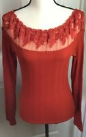 Free People Top Size Small