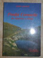 SANDRO GANDOLA - PREALPI COMASCHE DA CASERME A RIFUGI - GABBIANO - 1985 - (AR)