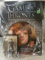 Game Of Thrones GOT Official Collectors Models #14 Tyrion Lannister Figurine NEU