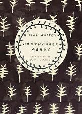 Jane Austen, PD James - Northanger Abbey (Paperback) 9780099589297