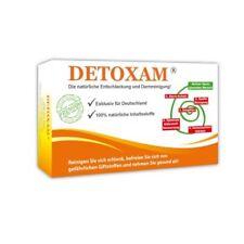 Detoxam, Abnehmen, Fatburner, Diät, Entgiftung, Schlank Pillen, vegetarisch