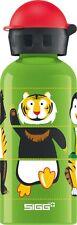 Sigg - Zoo Twister - 0.4L - Kids Water Bottle