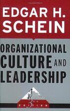 Organizational Culture and Leadership (J-B US non-