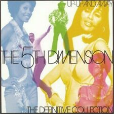 The 5th Dimension - Up, Up And Away; The Definitive Collection 2cds #3320 (, Cd)