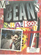 Mr. Beans Scrapbook: All About Me in America  by Richard Curtis & Robin Driscoll