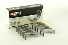 King Main Shell Bearings MB5370AM STD For FORD 1.2-1.4-1.6-1.7 16 V ZETEC-S/SE