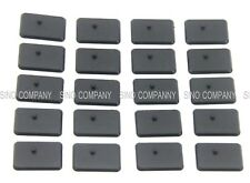 "Lot 100pcs accessory Stand Base for 3.75"" GI JOE Military Trooper Figure kid toy"