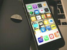 iPhone 5 White Schermo nero,Scatola Full 32GB,Perfetto in tutto