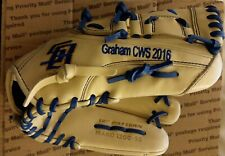 "EASTON MAKO 1200-SS 12"" LIMITED EDITION BASEBALL GLOVE Hand-Crafted RHT UNBROKEN"