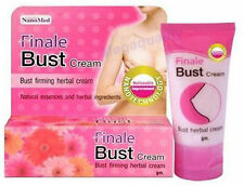 Finale Bust Breast Firming Herbal Cream Natural Pueraria Mirifica Extract 30 g.