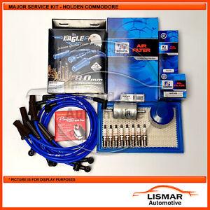 Major Service Kit for Holden Commodore VN, VP, VR, VS 5.0Ltr 304ci V8