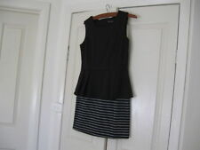 Any Occasion Machine Washable Dresses Stripes