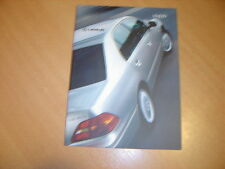 CATALOGUE Lexus LS 430 de 2002